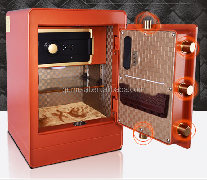 Economic Type Bank Vault / Bank Safe / vault box For Sale Made In China's Factory