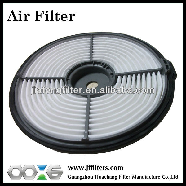 air filter OEM part number 17801-87717
