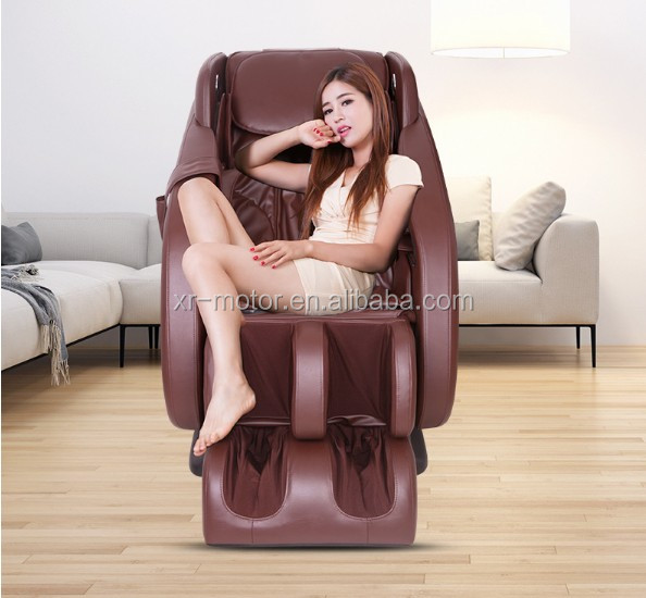 electric full body best massage chair zero gravity 3d