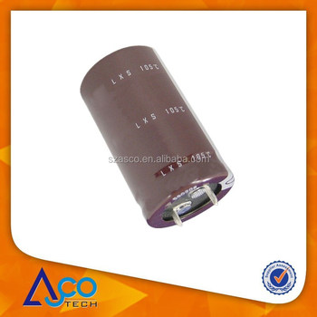 New Original Uvr1c471mpd1td Dip Smd Capacitor