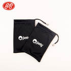 Pouches for Sunglasses Mp3 Soft Dust Pouch Optical Glasses Carry Bag