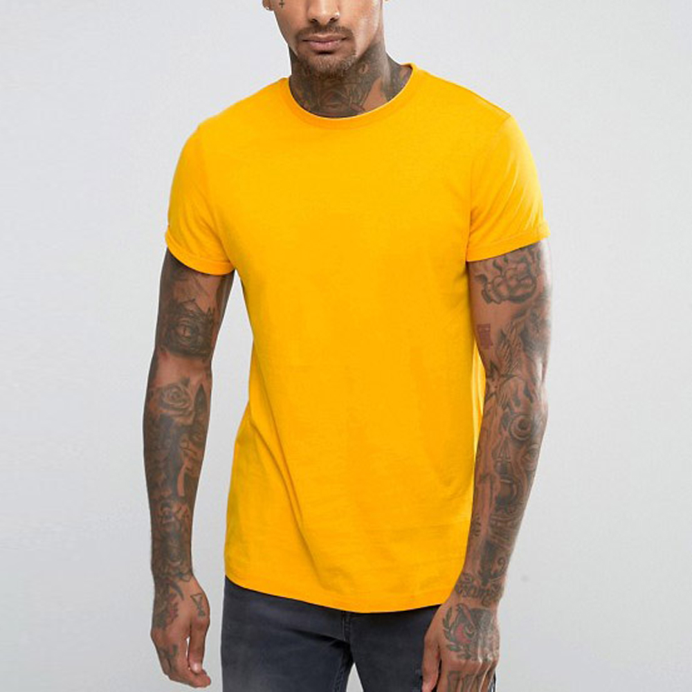 Wholesale High Quality Pima Cotton 220g Slim Fit Shortsleeve Plain Custom T-<strong>shirt</strong> Men T <strong>Shirt</strong>