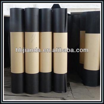 Names Of Waterproofing Materials Asphalt Saturated Roofing