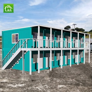 Australia unique mobile two floors home floor plan designs prefab container house argentina container houses european kit house