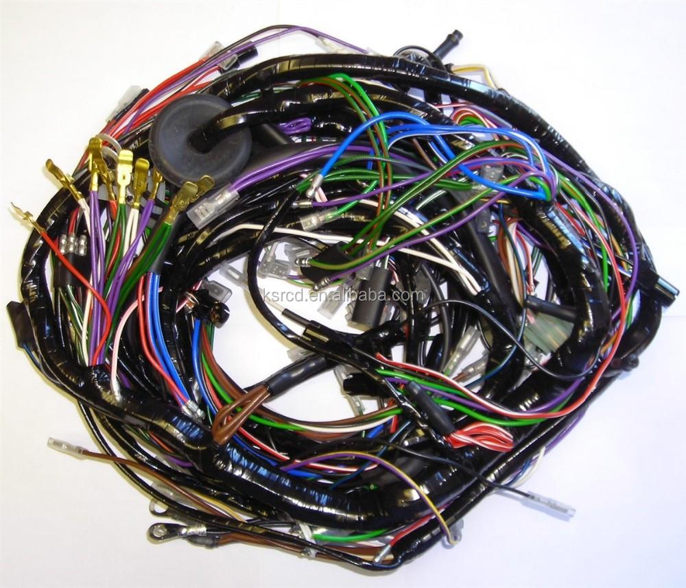 Kabelbaum Benutzerdefinierte Hersteller Integra Dc 94-01 Karat ...