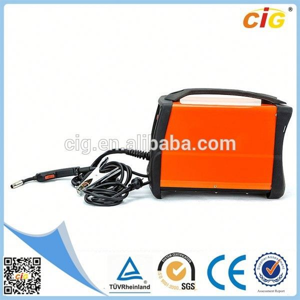 SGS Approved Portable ws 200 inverter welding machine