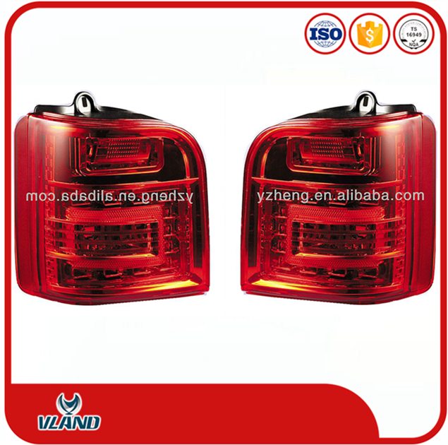 vland Auto Parts for Proton Perodua Kancil 1994-up Led Tail Lamp proton taillights