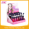 2016 Hot sale 24 Hours long Lasting Excel Pairs Matte Liquid Lipstick Lip Gloss For Girl