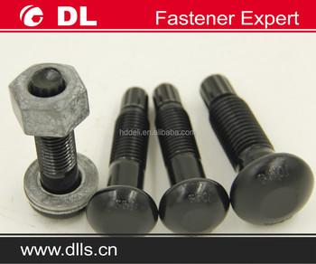China Suppliers Torsional Shear Bolt 8.8/10.9/12.9
