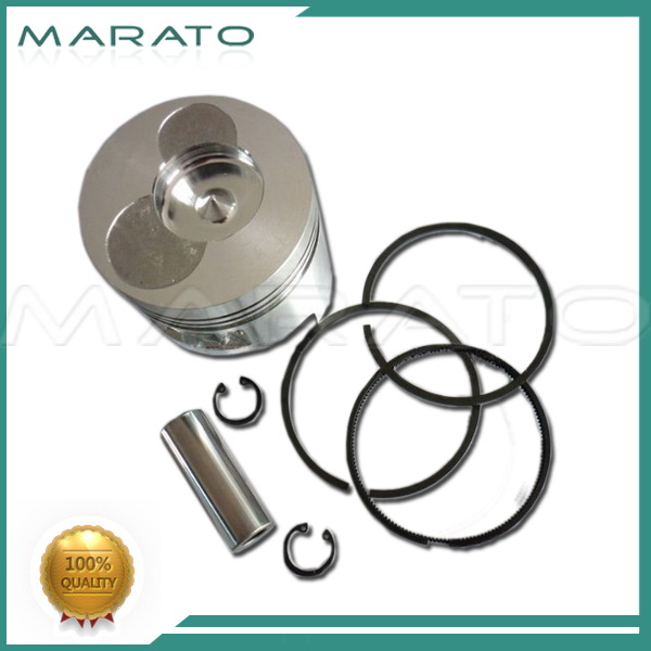 Variety oem gx160 gasoline engine parts piston