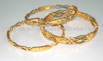 Gold & Silver Plated Jewelry [dtbg # 349]