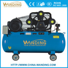 Wanding WD3090A-200 8bar 7.5kw 10hp trois cylindres alternatif compresseur d'air