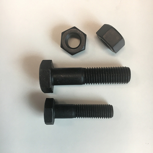 China bs hex bolt wholesale 🇨🇳 - Alibaba