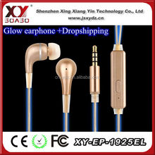2016 hot selling best corporate Customized the best earbuds Manufacturer