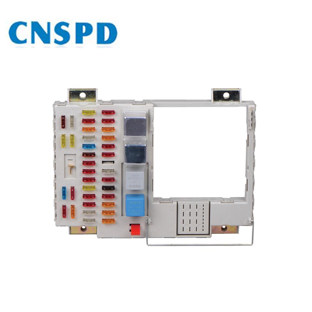 Central Electrical Relay And Fuse Box For Man Truck - Buy Central  Electrical Box,Relay Box,Fuse Box Product on Alibaba.comAlibaba.com