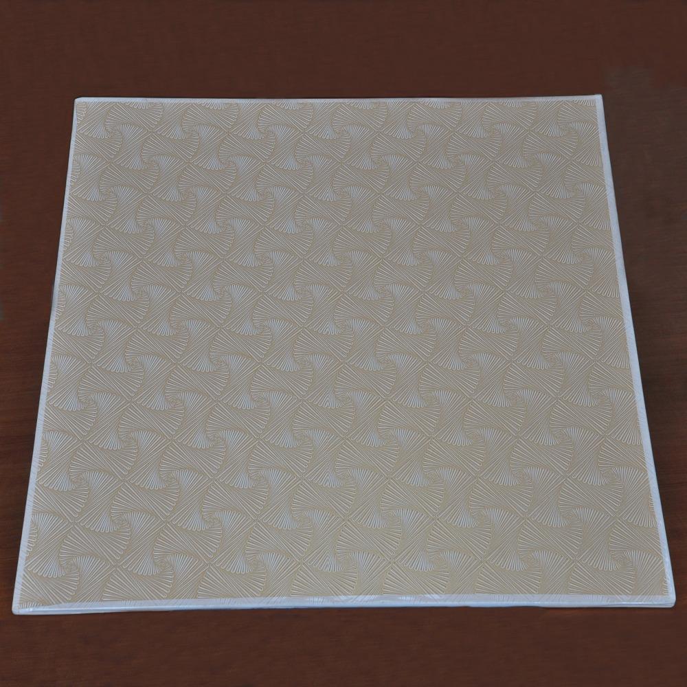 populaire et moins cher tissu d coratif panneaux muraux. Black Bedroom Furniture Sets. Home Design Ideas