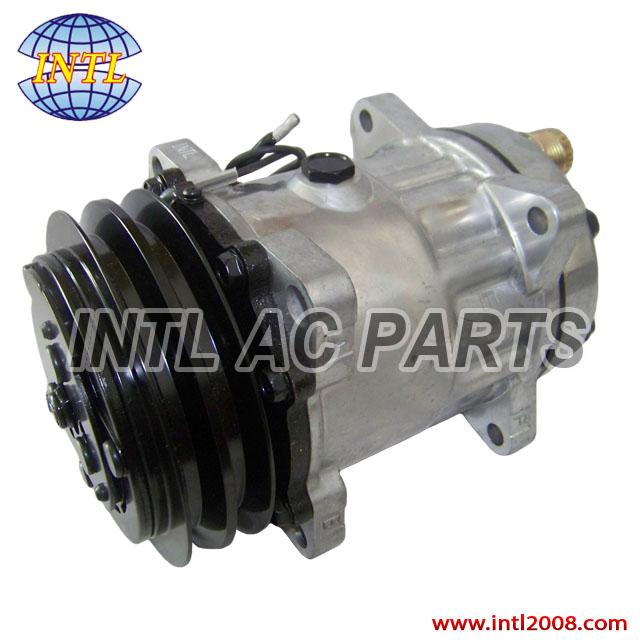 Compresor compresor de compressor sd7h15-8181 sd7h15-8227 sd7h15-8241 nuevo