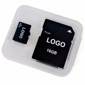 Micro Mini SD Memory Card TF 8GB-64GB,Class 10 H2 Test 32GB TF Memory Cards