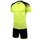 100% Polyester Breathable Soccer Jersey No Brand