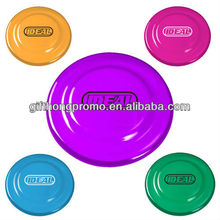Hot sale plastic wholesale frisbee