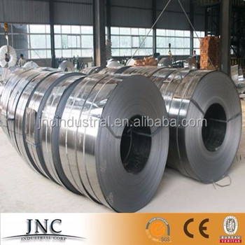 Multiple strip galvanizing