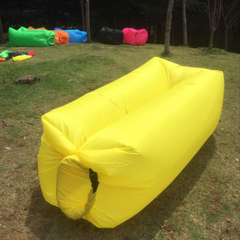 Magnificent Outdoor Lounger Sleeping Bag Lazy Inflatable Air Bed Lay Down Chair Beach Sofa Lounger Buy Sleeping Bag Lazy Bag Bed Inflatable Air Lounger Product Pdpeps Interior Chair Design Pdpepsorg