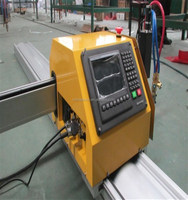 Chinese factory direct sale with lower price core automatic flame plasma cutting machine