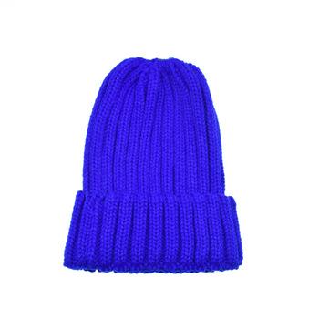 Slough Plain Winter Wholesale Custom Warm Knitted Beanie Hat - Buy ... 629ecbe8504