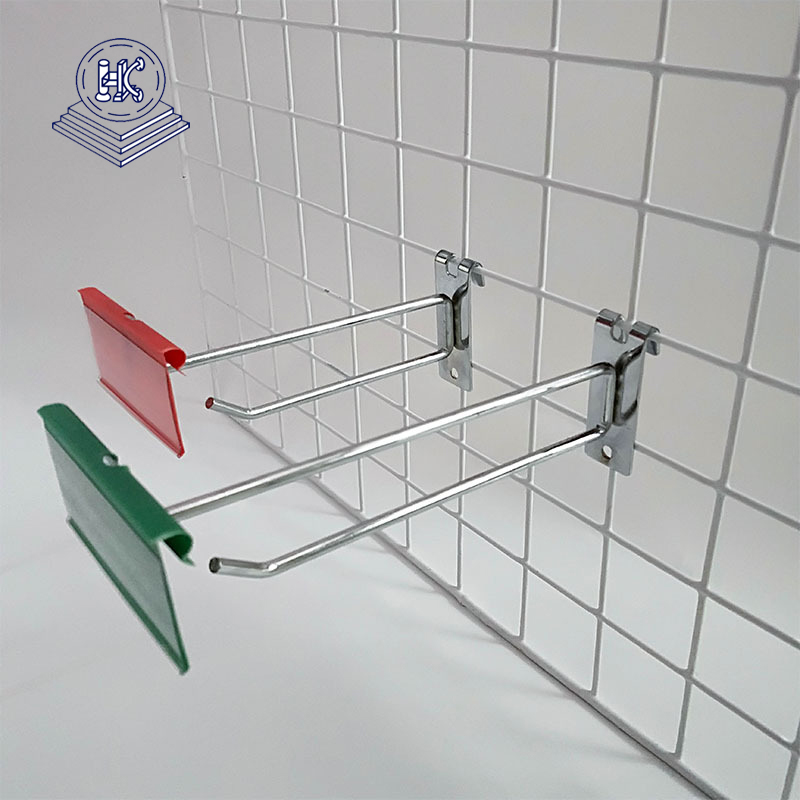 Gridwall Accessories metal wire  gridwall wall hook