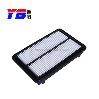 Pp Nonwoven Fabrics Hepa Car Air Filter For Honda Acura Mdx Zdx - Acura mdx air filter