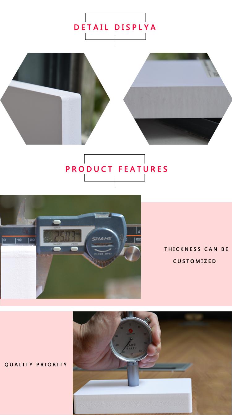 איטום 2mm 3mm פקיסטן מחיר שחור נוקשה PVC גיליון עבור לאמבטיה דלת עבור מטבח ארון פלסטיק Pvc גיליון