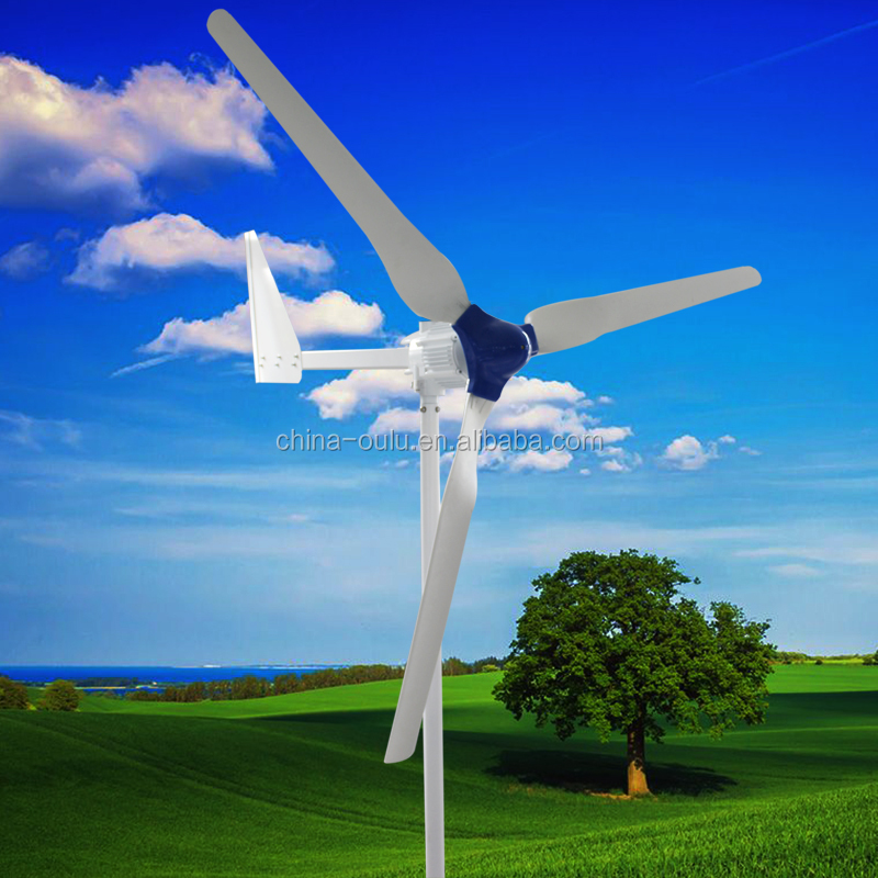 5kw 10kw 20kw small wind turbine for home and commercial use