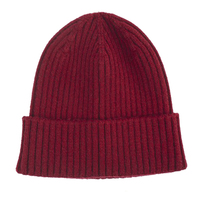 Wholesale Cheap Custom Design Beanie Hat / Knitted Plain Beanie Hat, 100% Acrylic Beanie Hat