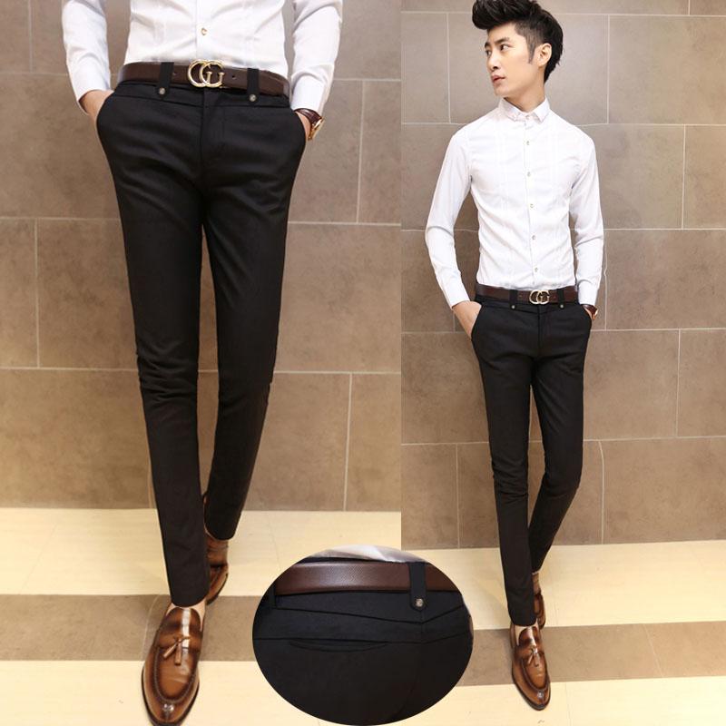 tall men pants - Pi Pants
