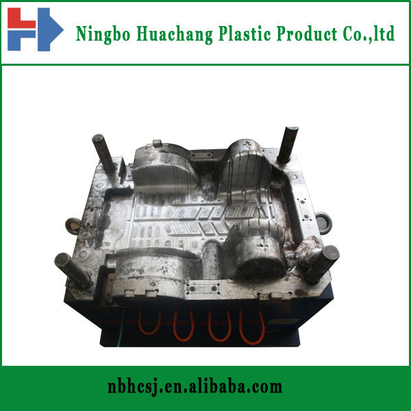 child safety car seat molding/plastic mold manufacturer