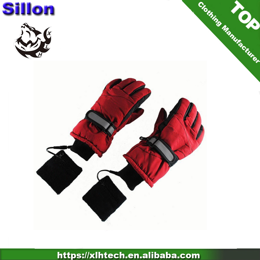 Motorcycle gloves heated battery - Battery Operated Heated Motorcycle Gloves