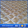 Thick expanded metal mesh/galvanized expanded metal/copper expanded metal