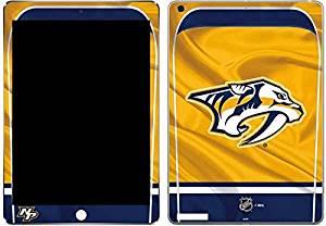 NHL Nashville Predators iPad Air Skin - Nashville Predators Jersey Vinyl Decal Skin For Your iPad Air