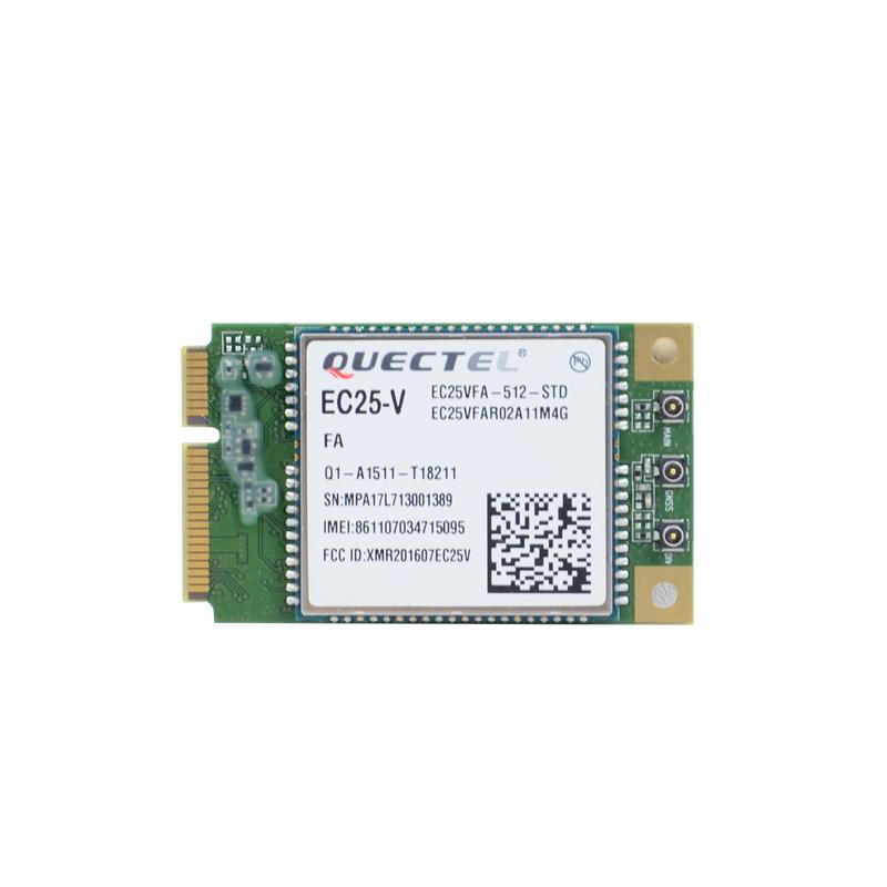New Original Lte Ec25 Sierra 4g Wireless Pcie Module - Buy 4g Wireless  Module,Wireless M2m Module,Gsm Zigbee Wireless Module Product on Alibaba com