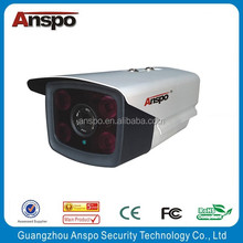 Anspo good quality CMOS Sensor digital megapixel IP honeywell cctv camera