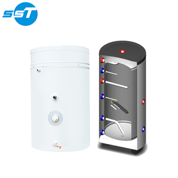Ce And Watermark Approved Induction Water Heater Electric