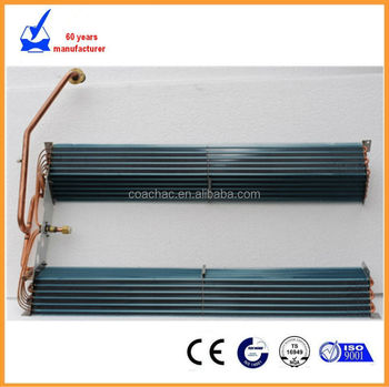 Chinese Manufacturer Ac Evaporator Coil,Condenser Coil For Air ...
