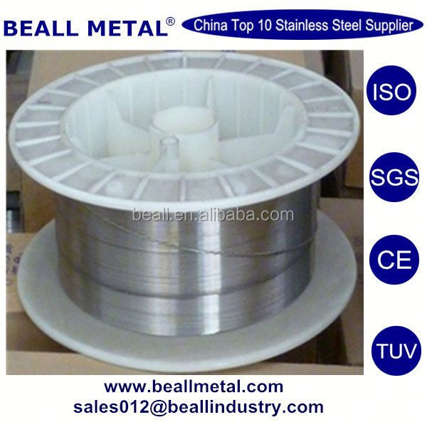 Er304l Welding Wire, Er304l Welding Wire Suppliers and Manufacturers ...