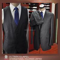 custom fashion slim professional business man suits