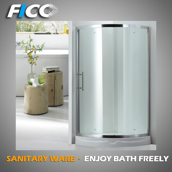Fico FC-5J09,acrylic shower door