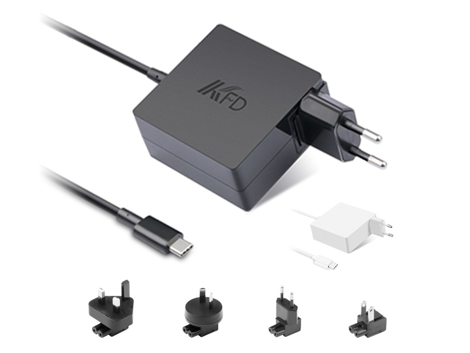 5-20v 45W USB-C PD Power Solution