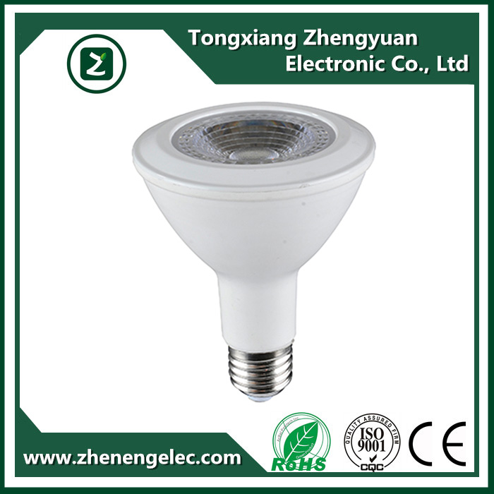 China factory E27 PAR30 PAR38 Ampoule LED lamp wholesale