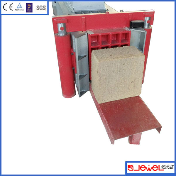 High Quality Factory Director Wood Pallet Block Making