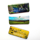 China Factory Supply Custom Printed Epoxy Fridge Magnet for Home Decor Promotional Souvenir Gift