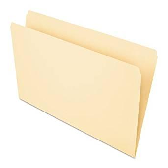 PFX753 - Pendaflex Essentials File Folder